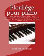 Florilege Pour Piano