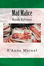 Mad Malice
