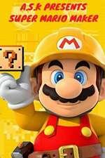 Super Mario Maker (Super Mario DS 3D)