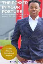 The Power in Your Posture