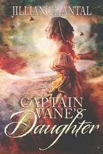 Captain Vane's Daughter