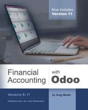 Financial Accounting with Odoo, Third Edition