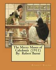 The Merry Muses of Caledonia (1911) by