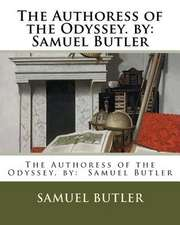 The Authoress of the Odyssey. by