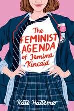 Feminist Agenda of Jemima Kincaid