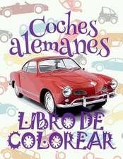 ✌ Coches Alemanes ✎ Libro de Colorear Carros Colorear Ninos 10 Anos ✍ Libro de Colorear Ninos