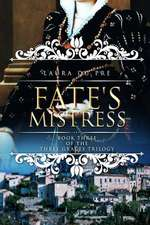 Fate's Mistress