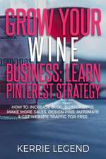 Grow Your Wine Business