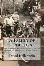 A Family of Doctors