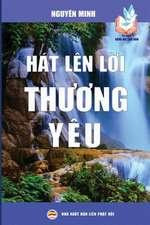 Hat Len Lời Thương Yeu