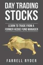 Day Trading Stocks