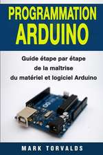 Programmation Arduino