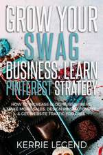 Grow Your Swag Business