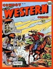 Cowboy Western Comics #32