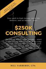 $250k Consulting