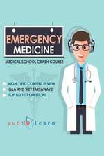 Emergency Medicine - Medical School Crash Course