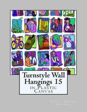 Turnstyle Wall Hangings 15