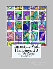 Turnstyle Wall Hangings 20