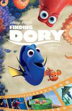 Disney/Pixar Finding Dory Cinestory Comic