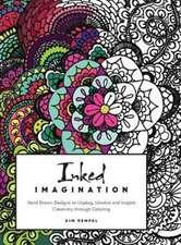 Inked Imagination