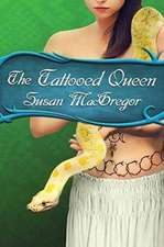 The Tattooed Queen