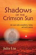 Shadows of the Crimson Sun
