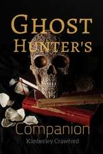 Ghost Hunter's Companion: Carved Skull Variant