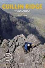 Cuillin Ridge - Topo-Guide