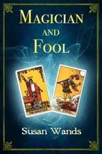 Magician and Fool
