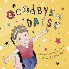 Goodbye Daisy