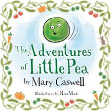 The Adventures of Little Pea