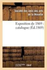 Exposition de 1869