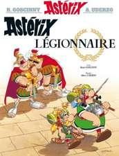 Asterix Französische Ausgabe 10. Legionnaire