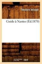 Guide a Nantes (Ed.1870)