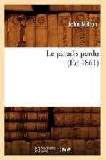 Le Paradis Perdu (Ed.1861)