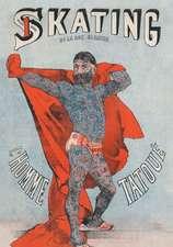 Carnet Affiche L'Homme Tatoue