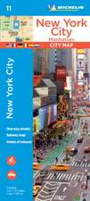 Michelin New York City: Manhattan