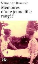 Memoires D'Une Jeune Fille Rangee:  Alger