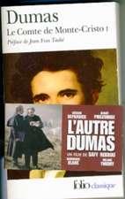Comte de Monte Cristo:  1954-1957