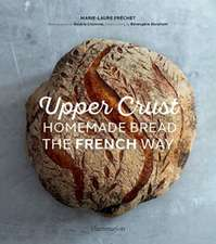 Homemade Bread the French Way