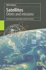 Satellites: Orbits and Missions