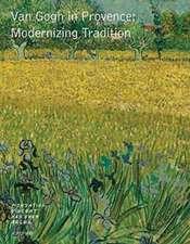 Van Gogh in Provence