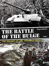 The Battle of the Bulge:  Volume 1