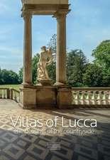 Villas of Lucca