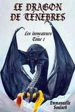Le Dragon de Tenebres (Les Invocateurs - Tome 1)