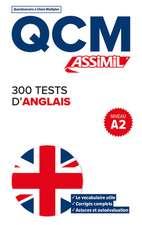 300 Tests D'anglais