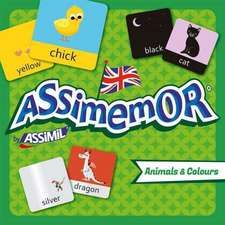 Assimemor Animals & Colours