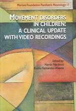 Movement Disorders in Children