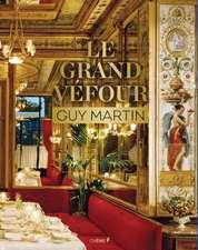 Grand Vefour: Guy Martin
