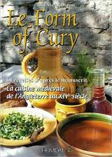 Le Form of Curry